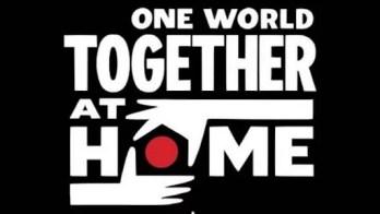 Together at Home 2020 - A MAIOR LIVE DA HISTÓRIA Projeto de Lady Gaga com ONG's e OMS tenta quebrar recorde da Internet