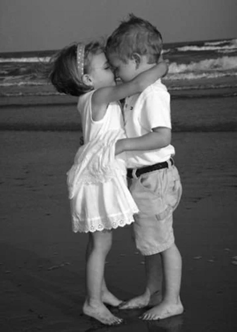 beijo antigo 15 - O beijo no Foto Jornalismo