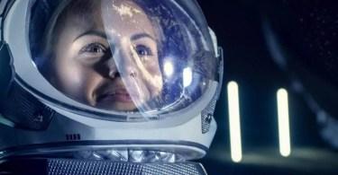 primeira mulher astronauta - NASA colocará Radio-telescópio na Lua