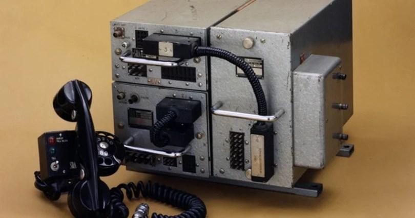 primeiro celular ericsson mta - Pessoas simplesmente ostentando os primeiros celulares