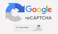 re captcha - A História do Captcha - Você é um Robô?
