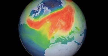 buraco na camada de ozonio do artico e fechado - Você não vai acreditar! Artista desafia a deficiência desenhando com o pé