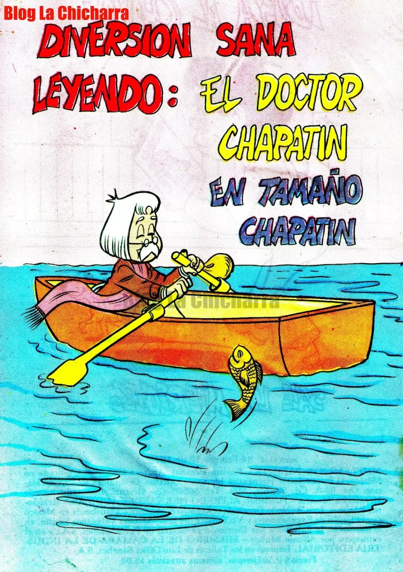 la pachita gibi antigo chaves 1970 capa 14 - Os Gibis mais raros e exclusivos de Chaves & Chapolin