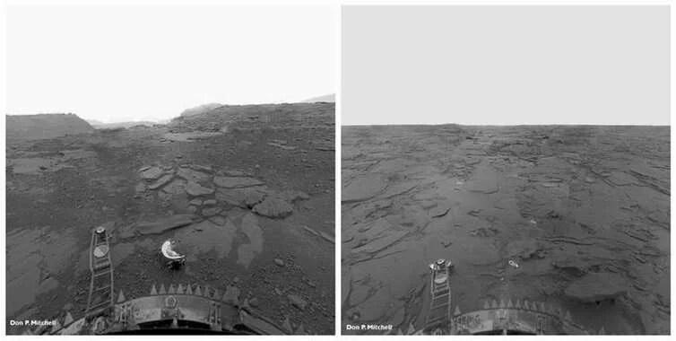 venus planeta sonda primeira foto - Planeta Vênus teve ligeira condições de abrigar vida durante 3 bilhões de anos