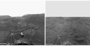 venus planeta sonda primeira foto - NASA delega pouso humano na Lua a 3 empresas