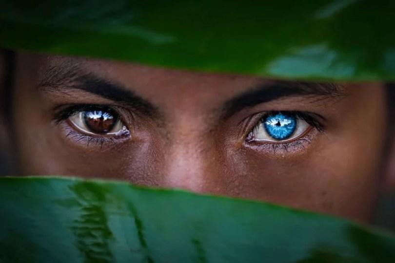 Veja um ensaio fotográfico desta Tribo da Indonésia que parou a Internet5 - Veja o ensaio fotográfico desta Tribo da Indonésia que parou a Internet!