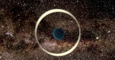planeta errante orfao sem rumo planeta sem estrela descoberto novo interestelar planeta deoutra galaxia - Astrônomos refazem métrica de Apophis colidir com a Terra