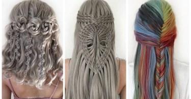 estilista de cabelo Menina Hairstyler de 17 anos faz sucesso nas Redes Sociais - Casal teve um casamento com o tema Star Wars