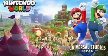 parque do mario nintendo disney universal mundo magico Nintendo Edited - Artista digital revive personalidades com programa de modelagem 3D
