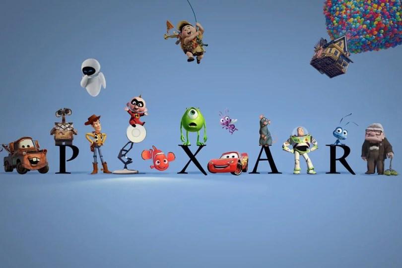 pixar mundos conecatdos - Os impecáveis detalhes da Pixar: Todos os ''easter eggs'' de Rattatouille