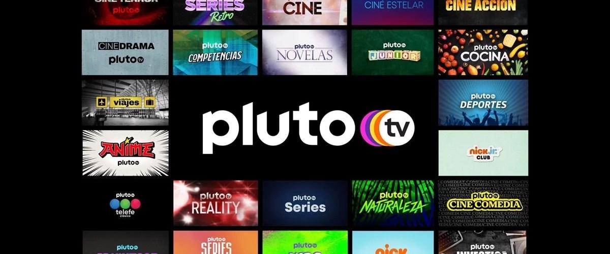 pluto tv guerra dos streamings tv de graça na internet iptv2 - Guerra dos Streamings: PLUTO TV é gratuito!