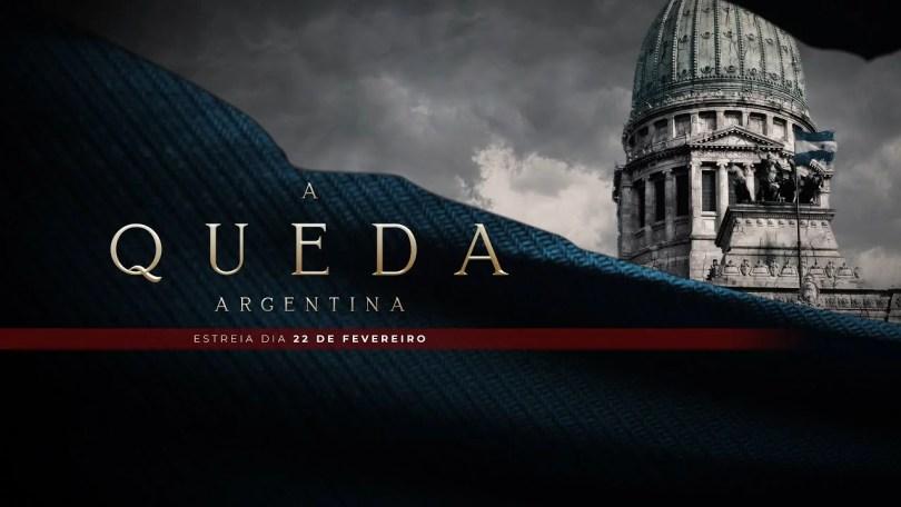 "brasil paraelo queda da argentina - Brasil Paralelo libera 3 episódios ""A Queda da Argentina"" no Youtube"