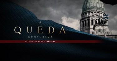"""brasil paraelo queda da argentina - Cidade futurística """"Dubai brasileira"""" já tem Plano Master para até 2050"""
