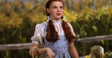 judy garland em o magico de oz foto  reproducao widelg - Clássico de 1939 O Magico de Oz terá remake