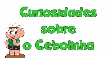 30714 hqdefault - Curiosidades sobre o Cebolinha