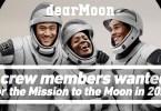 amigo do japa dear moon 1 - Passagens pra Lua! Quem quer ser amigo do Japonês?