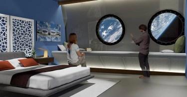 hotel espacial do espaço - Voo de helicóptero em Marte foi um sucesso (19 de abril 2021)
