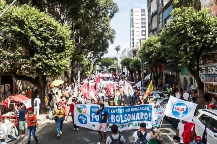 Porto Velho – Foto: Frente Brasil Popular