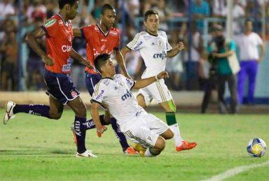 Cristaldo Gol Palmeiras Penapolense3