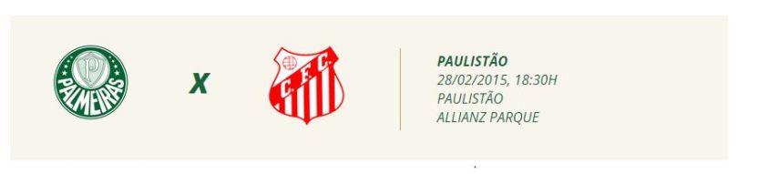 Palmeiras Capivariano