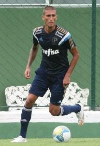 Rafael Marques Agencia Palmeiras