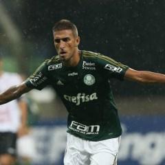 GOLS – Palmeiras 1 x 0 Bragantino – Campeonato Paulista 2015