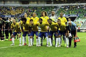 Brasil Allianz Parque