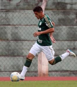 O Verdão conquistou 15 pontos em sete rodadas disputadas. (Fabio Menotti/Ag. Palmeiras/Divulgação)