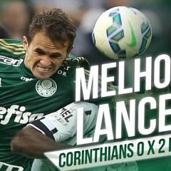 Melhores Lances: Corinthians 0 x 2 Palmeiras