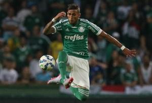 Rafael Marques lamentou resultado negativo e cobrou retomada de vitórias. (Cesar Greco/Ag.Palmeiras/Divulgação)