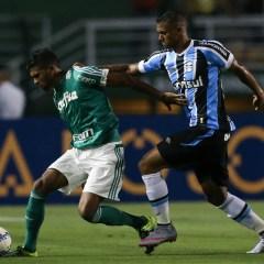 ENQUETE: Sem Thiago Santos contra o Inter, qual será a opção de Marcelo Oliveira?