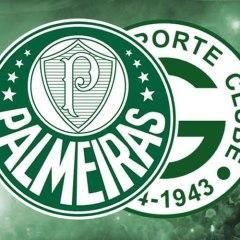 Notas: Goiás 1 x 0 Palmeiras – 22ª Rodada – Brasileiro 2015