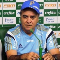 Marcelo Oliveira falou pela primeira vez no ano!
