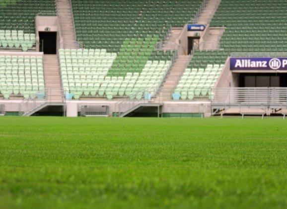 Dia de Craque: A emoção de jogar no Allianz Parque