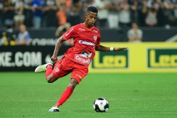 Danilo Tchê Tchê reforçará o Verdão após o Campeonato Paulista. (Divulgação)