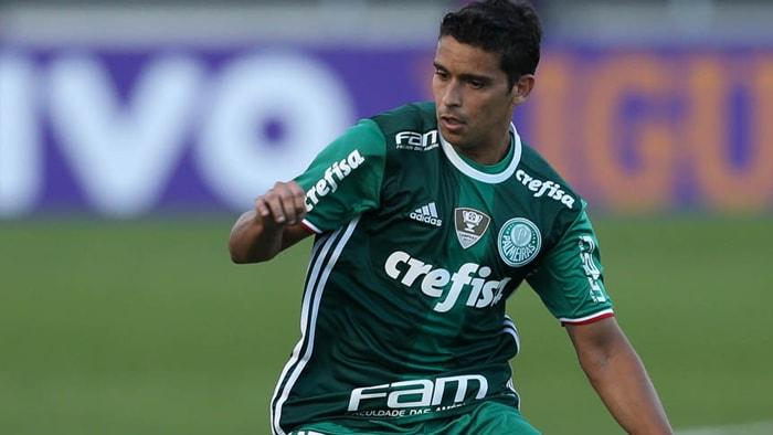 Apesar do empate, Jean valorizou placar e ressaltou o equilíbrio do jogo. (Cesar Greco/Ag.Palmeiras/Divulgação)
