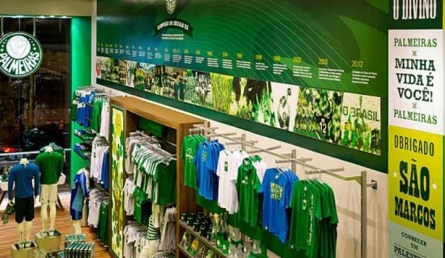 Academia Store inaugura loja próxima à Avenida Paulista. (Divulgação)