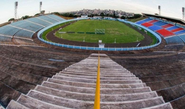 Pela 29ª rodada do Campeonato Brasileiro, Palmeiras enfrentará o América-MG no Estádio do Café, em Londrina. (Divulgação)