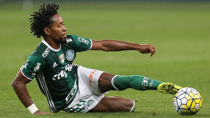 Zé Roberto sabe o valor de cada ponto conquistado pelo Verdão na reta final do Campeonato Brasileiro. (Cesar Greco/Ag.Palmeiras/Divulgação)