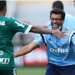 ENQUETE : Quem deve ser o próximo técnico do Palmeiras?