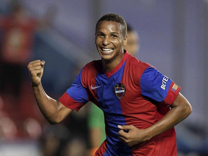 Palmeiras acerta contratação do atacante Deyverson. (Divulgação)