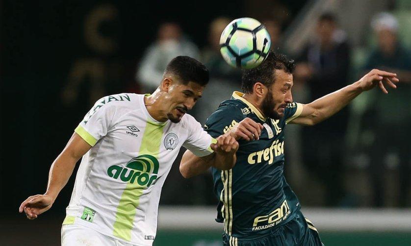 'Encaixar as peças não é uma conta exata no futebol', disse o zagueiro Edu Dracena. (Cesar Greco/Ag Palmeiras/Divulgação)