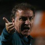 Cuca analisa vitória contra Coritiba e projeta futuro no Brasileirão