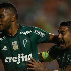 Palmeiras bate Ponte por 2 a 0 e mantém série positiva no Pacaembu