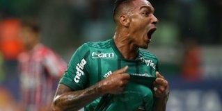 Em 100º jogo do Allianz Parque, Palmeiras bate São Paulo por 2 a 0