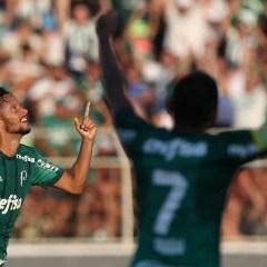 Palmeiras confirma o retorno do meia Gustavo Scarpa