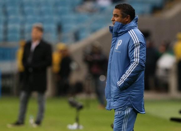 Roger elogia Verdão após 2 a 0 contra o Grêmio: 'Muita consistência'