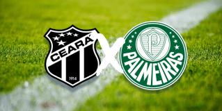 Pré-jogo: Ceará x Palmeiras – Campeonato Brasileiro