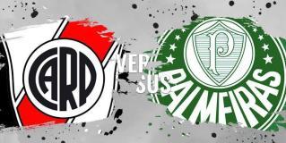 Pré-jogo: River Plate x Palmeiras – Semifinal da Libertadores
