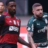 Novamente sofrendo por desperdiçar gols, o Palmeiras sai derrotado por 2 a 0